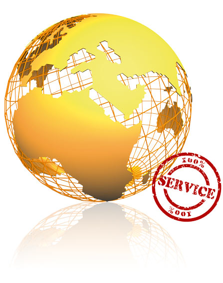 Services Worlswide